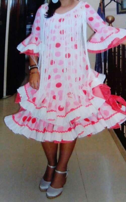 Imagen producto Traje chaqueta/ Vestido niña 4