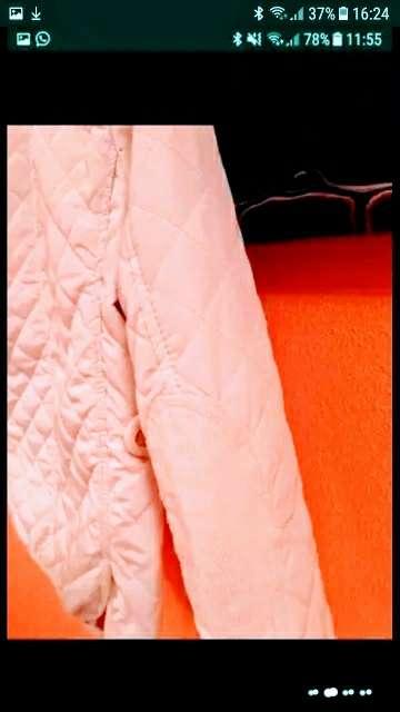 Imagen producto Abrigo Zara talla L 4