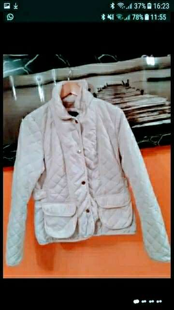 Imagen producto Abrigo Zara talla L 1