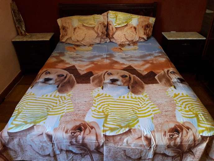 Imagen producto Ropa de cama 4