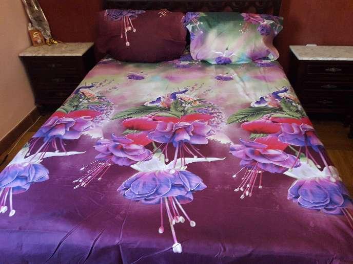 Imagen producto Ropa de cama 5