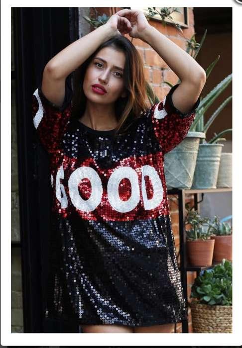 Imagen producto Vestido good 2