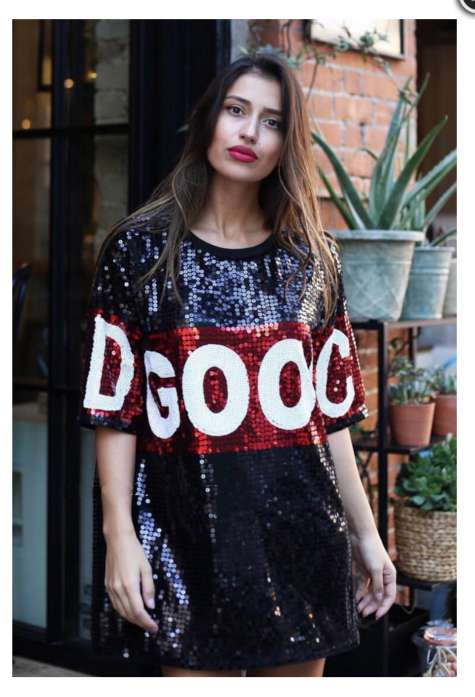 Imagen producto Vestido good 1