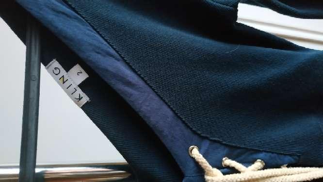 Imagen producto Vestido kling 3