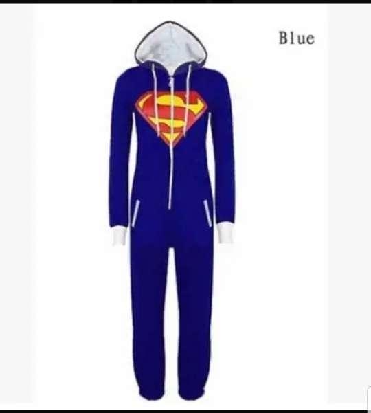 Imagen producto Pijama superman 2