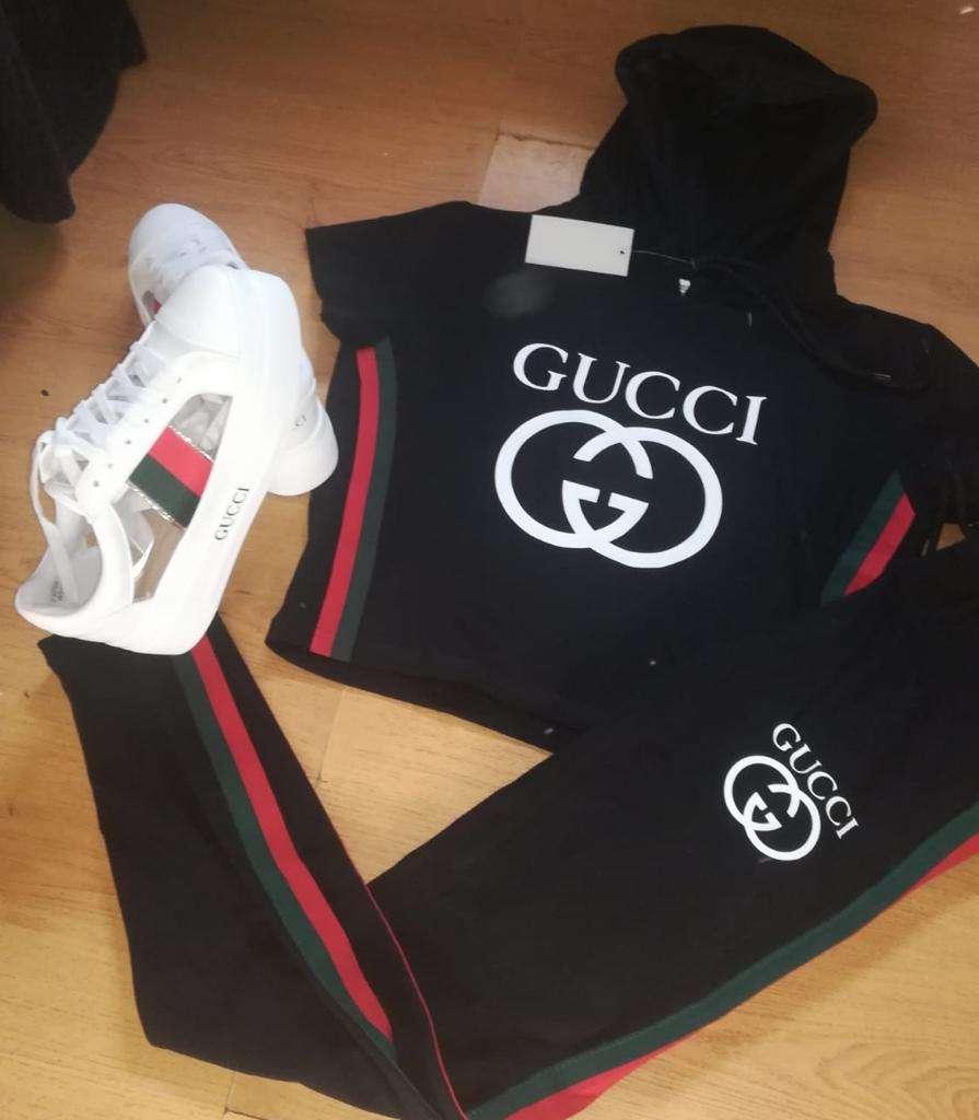 Imagen producto Conjunto Gucci  1