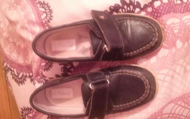 Imagen producto Zapatos de niño. nuevos 2