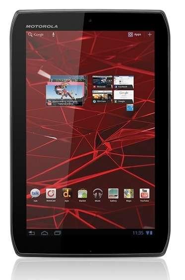 Imagen producto Tablet motorola zoom media edición  2