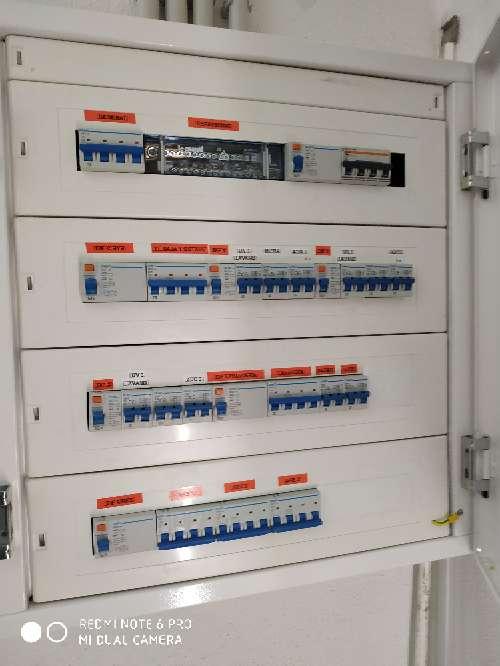 Imagen producto Electricista autorizado , instalaciones 2