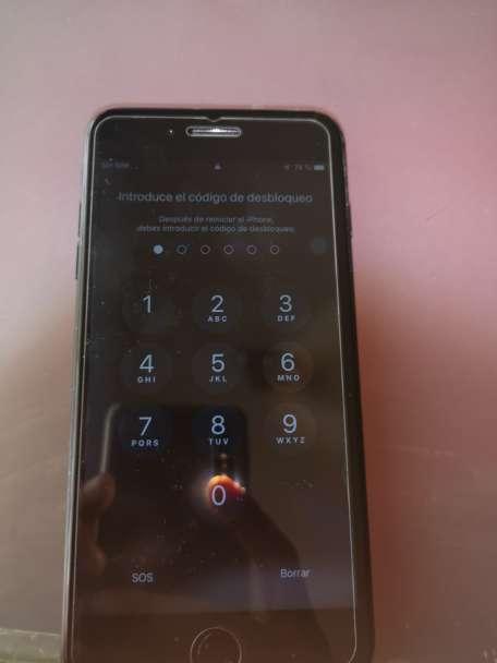 Imagen producto Iphone 7 plus 32gb 4