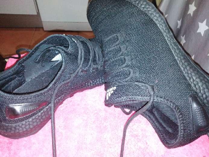 Imagen producto Se vende deportivas Adidas Climacool 1