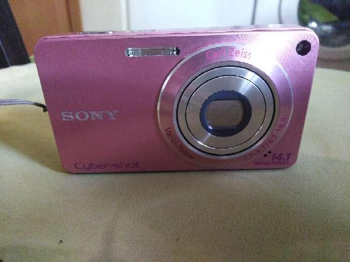Imagen producto Se vende camara de fotos y video SONY!!  2