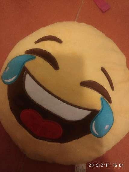 Imagen producto Peluches emoji 2