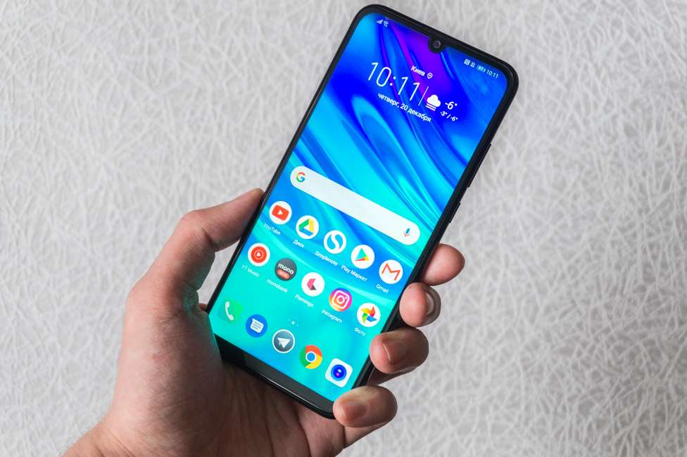 Imagen producto Huawei p smart 2019 nuevo  3