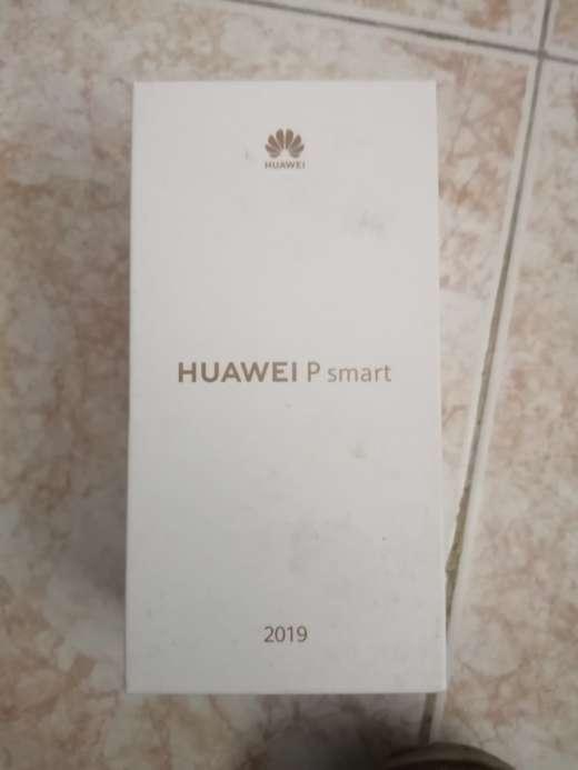 Imagen producto Huawei p smart 2019 nuevo  2
