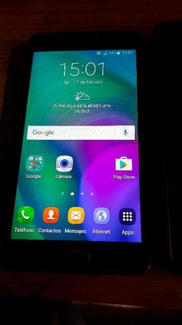 Imagen producto Se vende móvil Samsung galaxy A5 MUY BUEN ESTADO 3