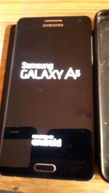 Imagen producto Se vende móvil Samsung galaxy A5 MUY BUEN ESTADO 2
