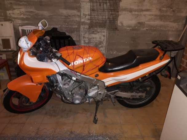Imagen Honda cbr 600