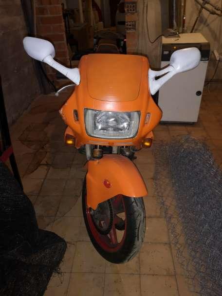 Imagen producto Honda cbr 600 3