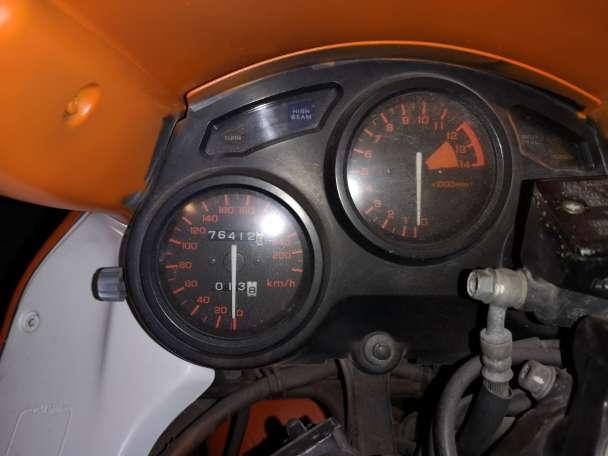 Imagen producto Honda cbr 600 4