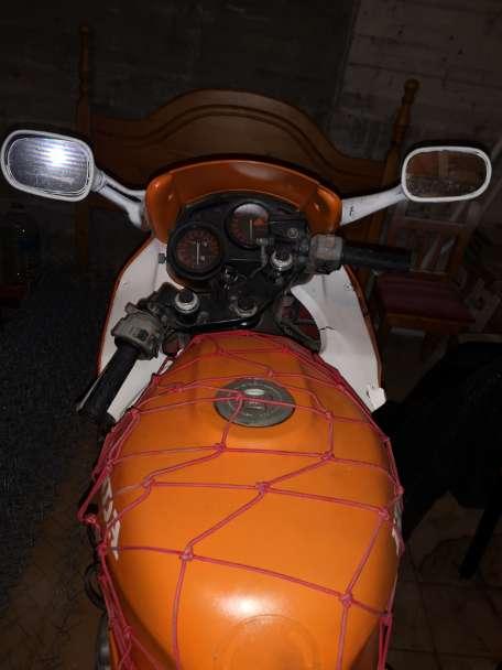 Imagen producto Honda cbr 600 2