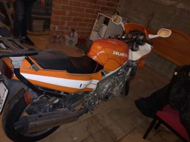 Imagen producto Honda cbr 600 7