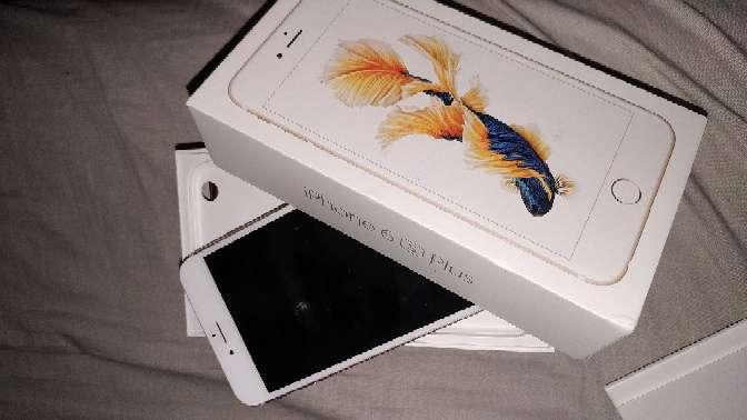 Imagen Vendo iPhone 6s Plus