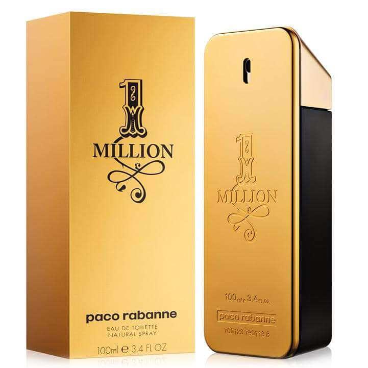 Imagen producto Perfumes caballero originales 100% originales. 3