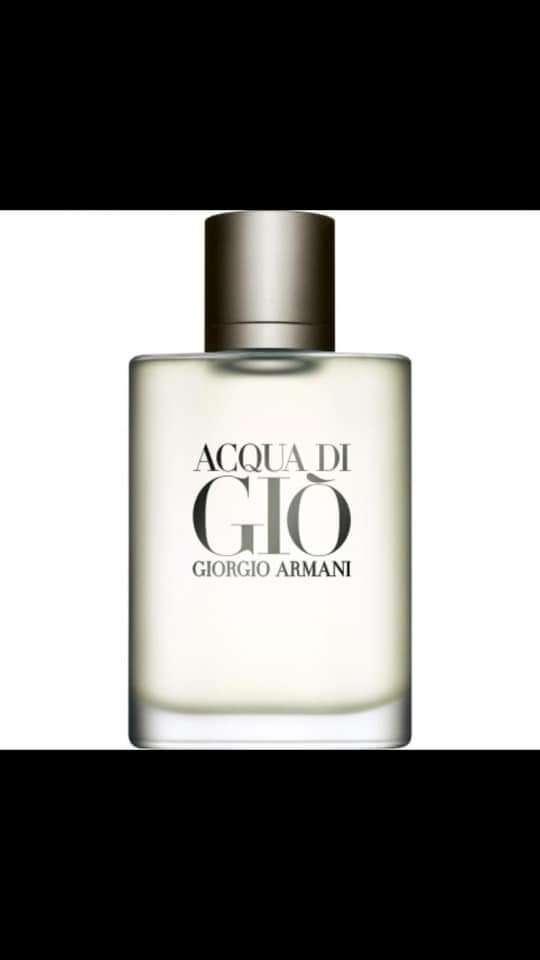 Imagen producto Perfumes caballero originales 100% originales. 5