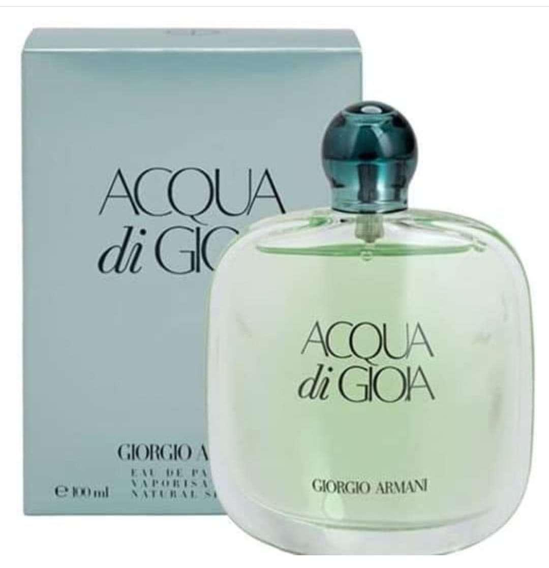 Imagen producto Perfumes originales en señorita 40 € 1