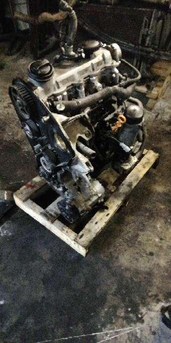 Imagen producto Motor de seat leon 110cv 4