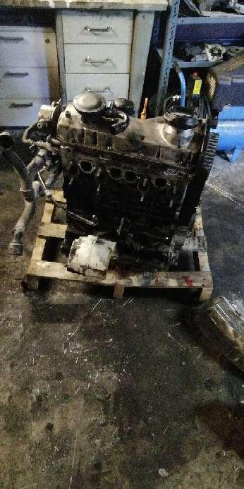 Imagen producto Motor de seat leon 110cv 3