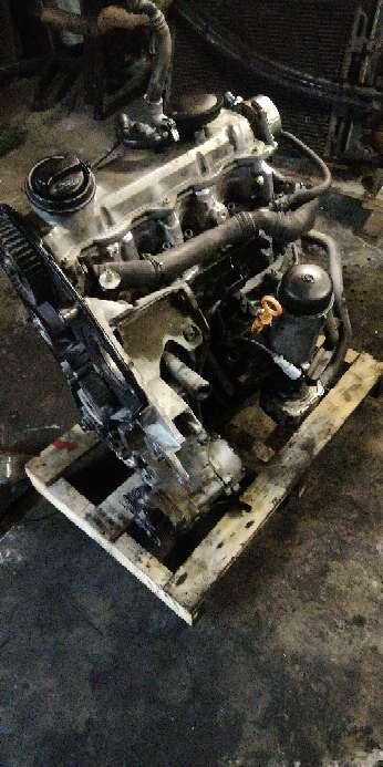 Imagen producto Motor de seat leon 110cv 1
