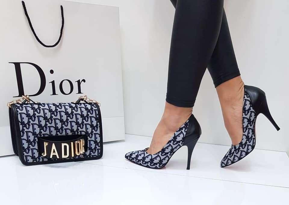 Imagen Conjunto Dior
