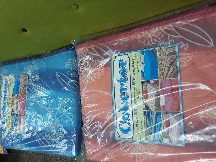 Imagen producto Cobertores cama 1