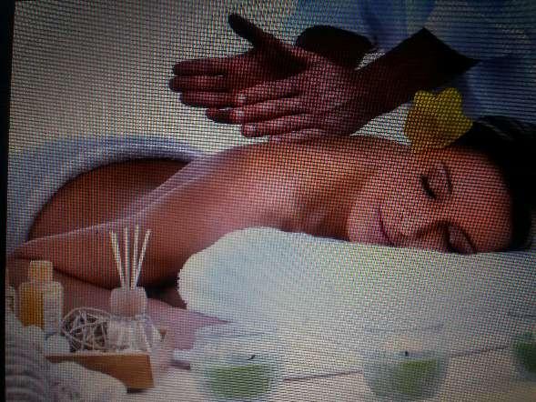 Imagen masajes relajantes y reductores