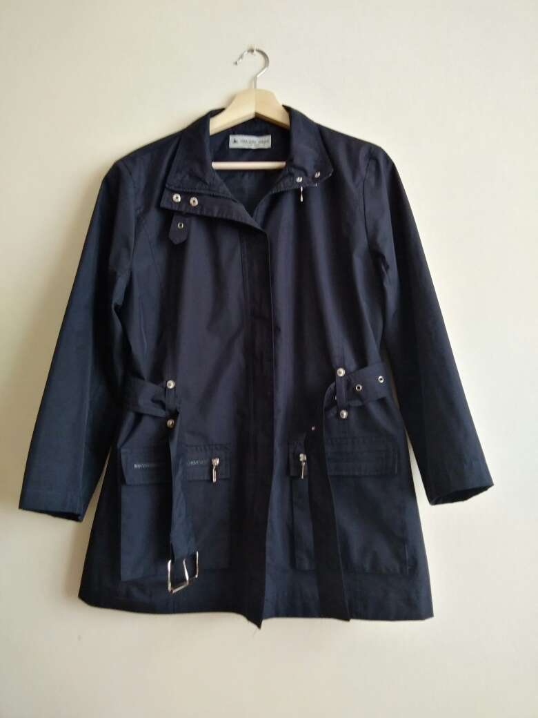 Imagen Trench mujer
