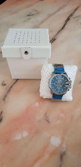 Imagen producto Reloj Diésel  3