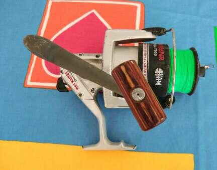 Imagen producto Carrete de pesca  1