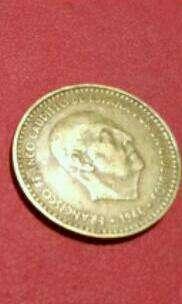 Imagen producto Moneda antigua 1