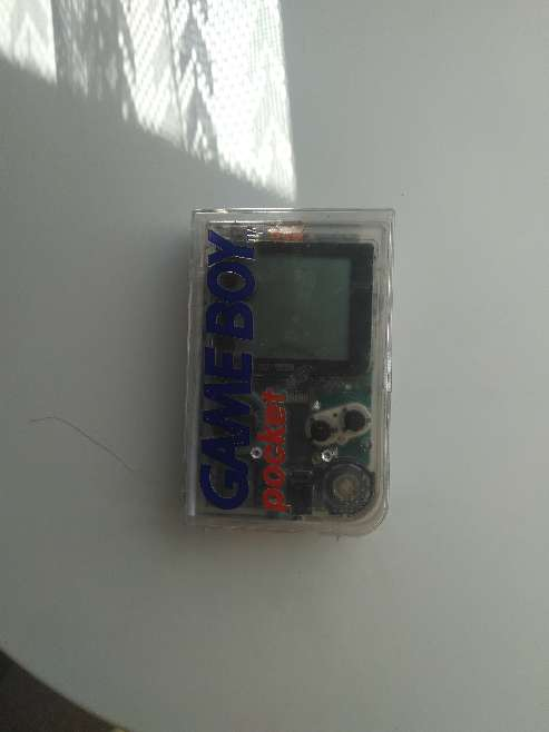 Imagen producto Gameboy póker 3