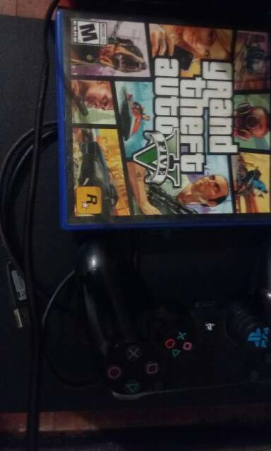 Imagen producto Play station 4 2