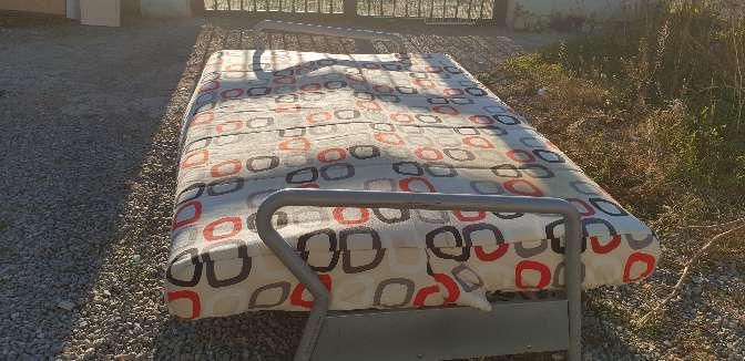 Imagen producto Sofá cama confortable 3