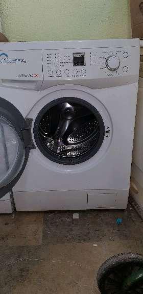 Imagen lavadora daewoo