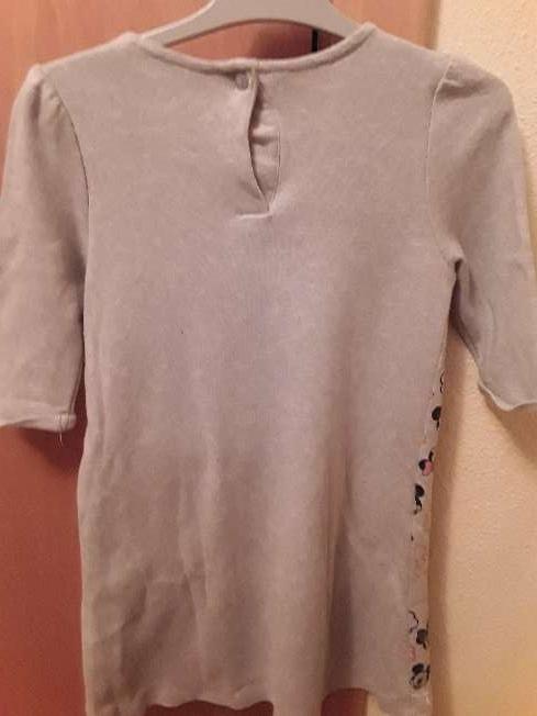 Imagen producto Vestido DISNEY TALLA 6-8 3