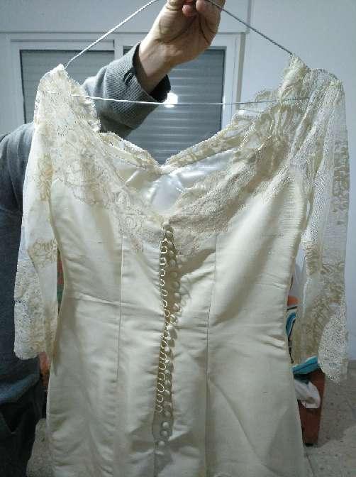 Imagen traje de boda