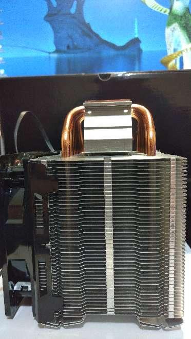 Imagen producto Refrigerador CPU COOLE MÁSTER 2