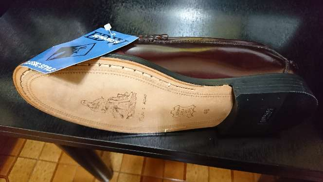 Imagen producto Zapatos hombre 2