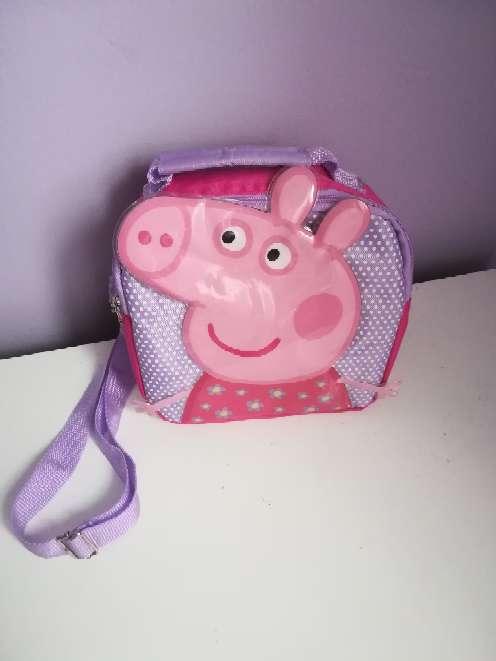 Imagen bolso pepa pig