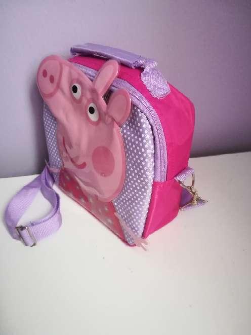 Imagen producto Bolso pepa pig 2